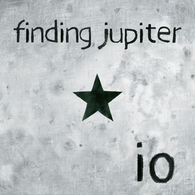 """Io"" Album Cover"
